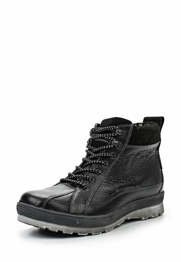 Мужские ботинки Bekerandmiller 4600: изображение 1