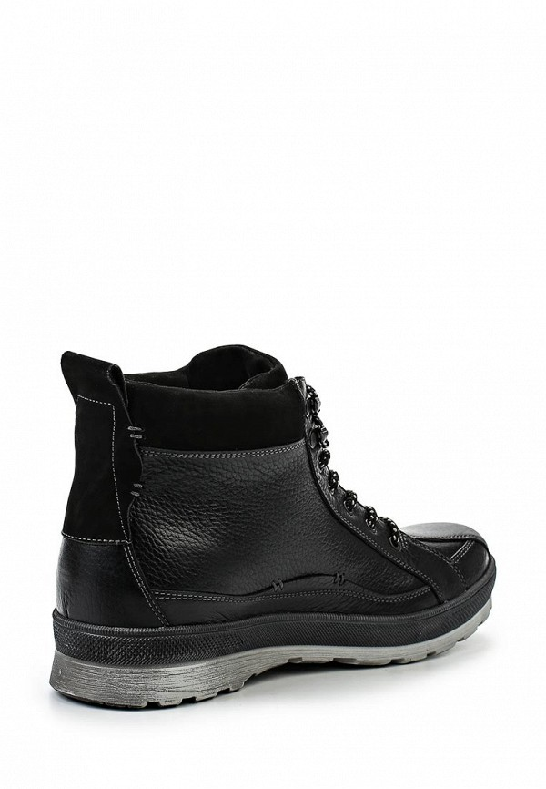 Мужские ботинки Bekerandmiller 4600: изображение 2