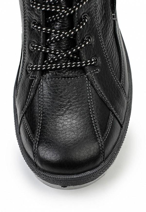 Мужские ботинки Bekerandmiller 4600: изображение 4