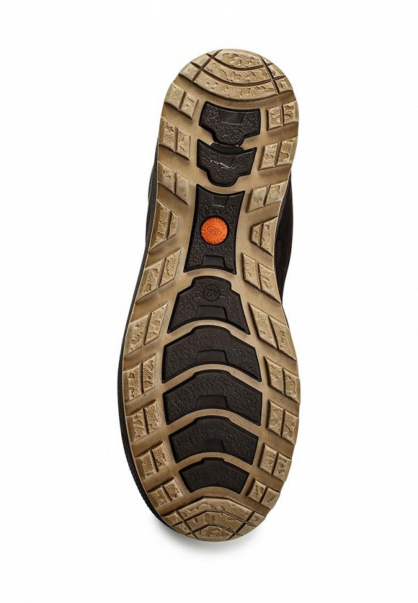 Мужские тимберленды Bekerandmiller 4603-2: изображение 3