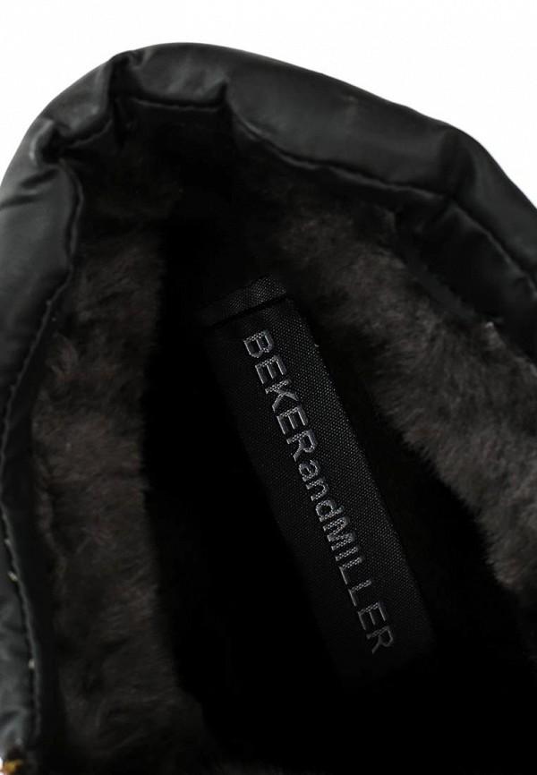 Мужские тимберленды Bekerandmiller 4603-2: изображение 5