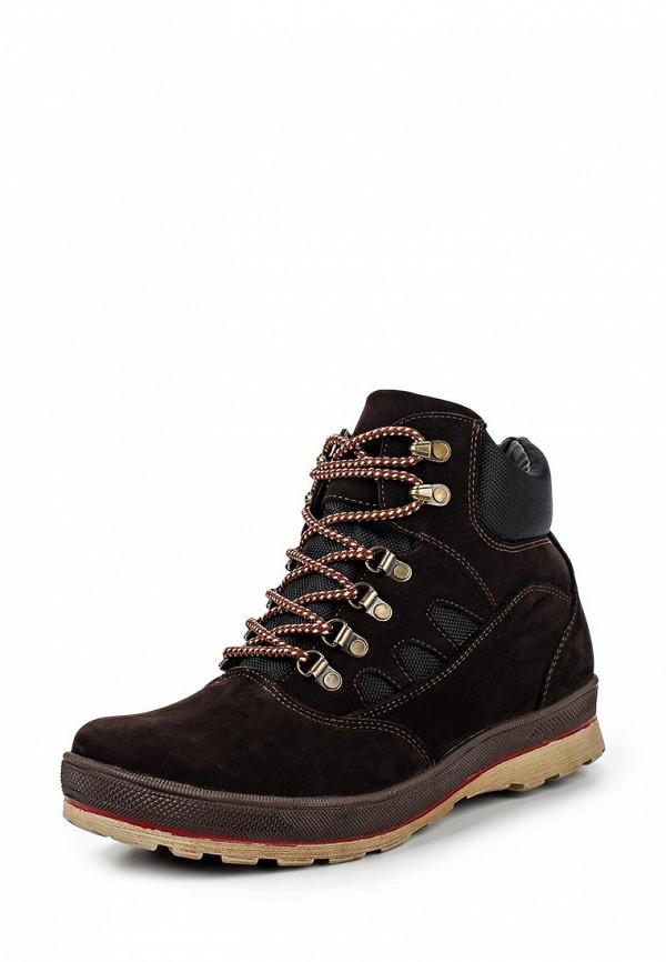 Спортивные мужские ботинки Bekerandmiller 4605-2: изображение 1