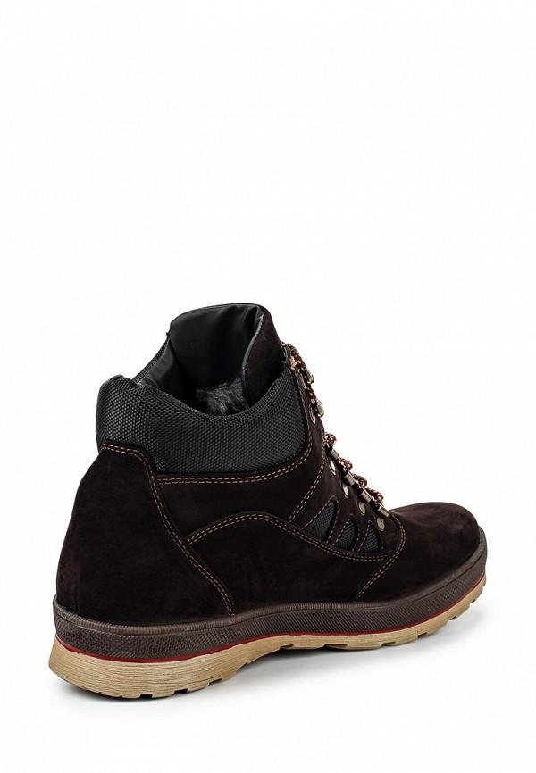 Спортивные мужские ботинки Bekerandmiller 4605-2: изображение 2