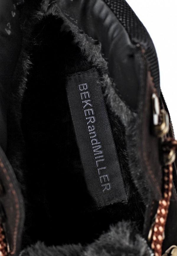 Спортивные мужские ботинки Bekerandmiller 4605-2: изображение 5