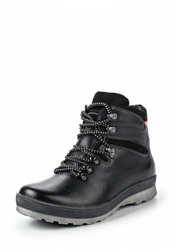 Мужские ботинки Bekerandmiller 4602: изображение 1