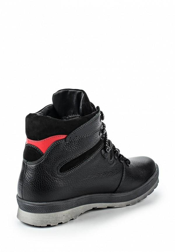 Мужские ботинки Bekerandmiller 4602: изображение 2