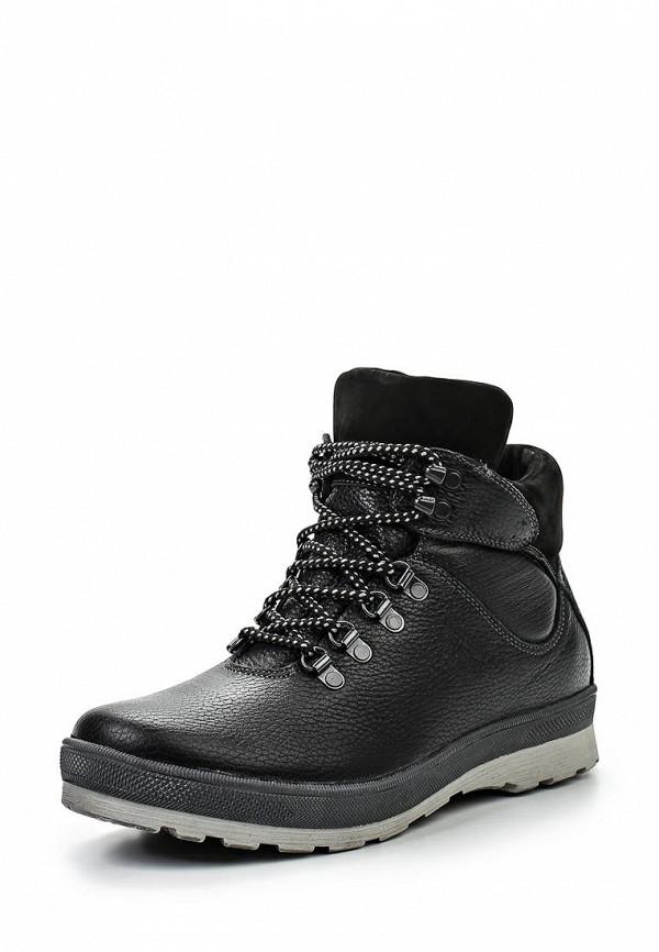 Мужские ботинки Bekerandmiller 4601: изображение 1
