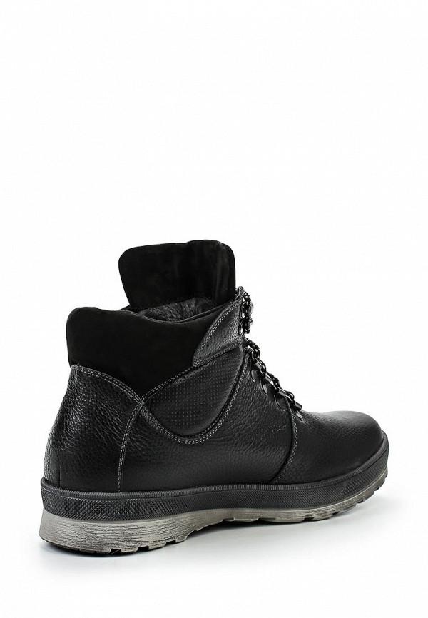 Мужские ботинки Bekerandmiller 4601: изображение 2