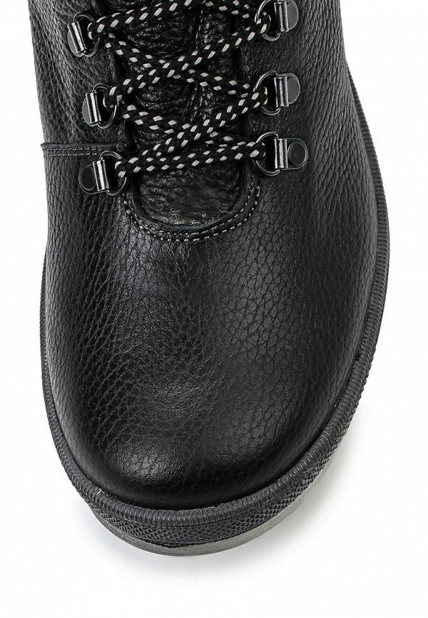 Мужские ботинки Bekerandmiller 4601: изображение 4