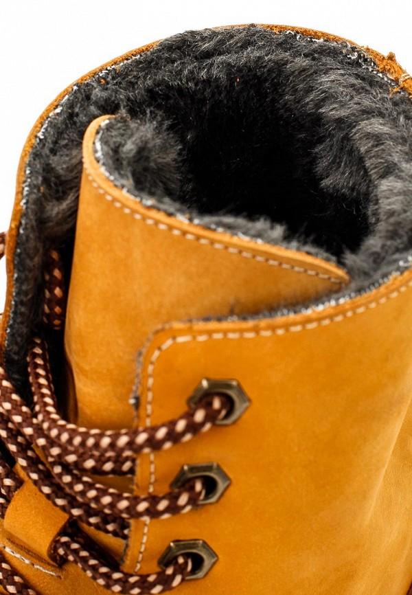 Мужские тимберленды Bekerandmiller 217103-3: изображение 5