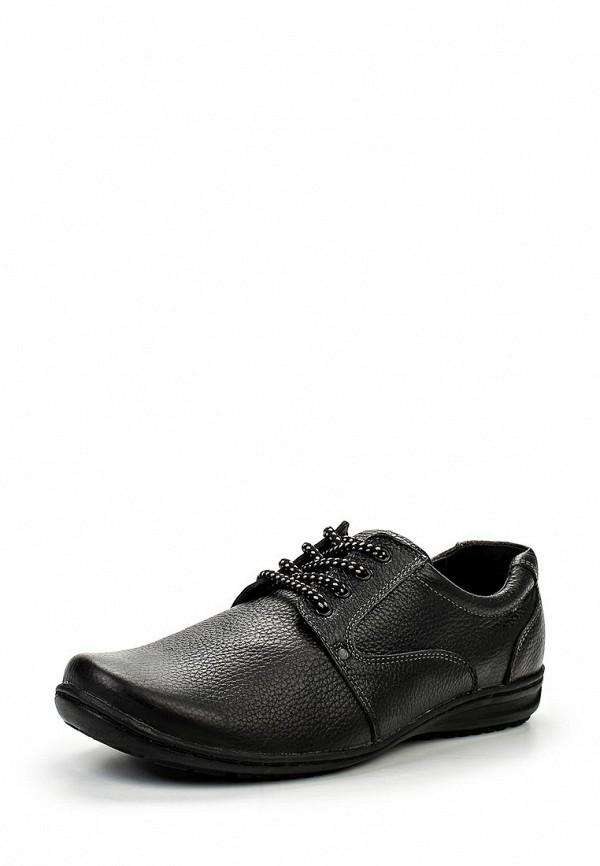 Мужские ботинки Bekerandmiller 5864: изображение 1