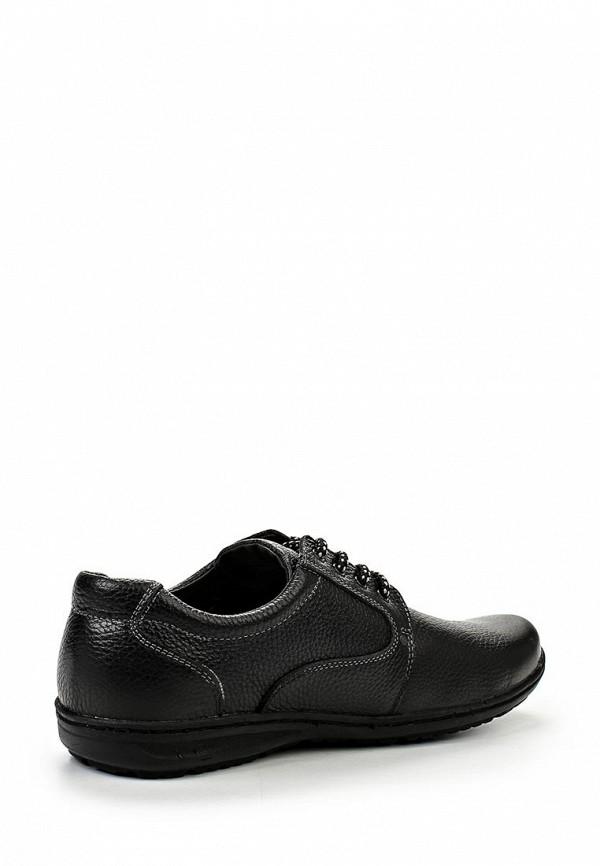 Мужские ботинки Bekerandmiller 5864: изображение 2