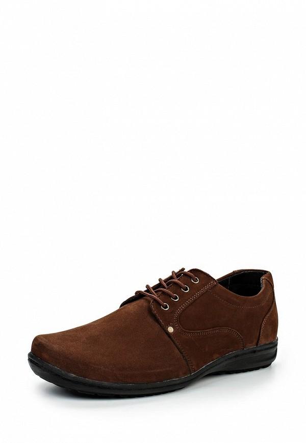 Мужские ботинки Bekerandmiller 5864-2: изображение 1