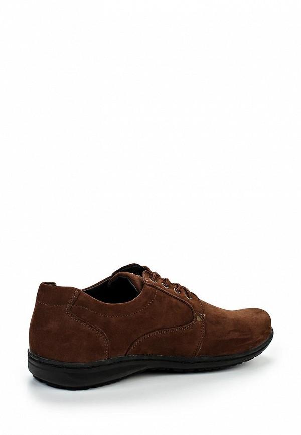 Мужские ботинки Bekerandmiller 5864-2: изображение 2