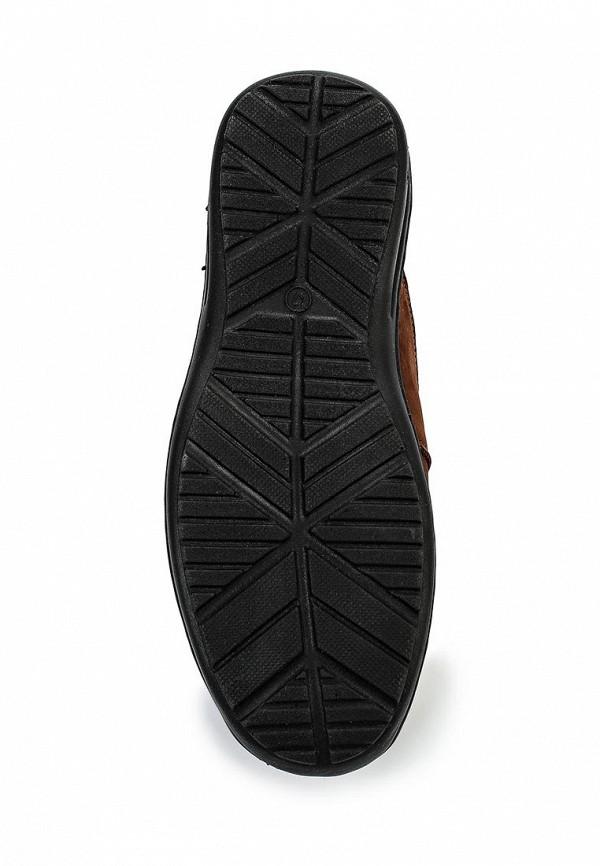 Мужские ботинки Bekerandmiller 5864-2: изображение 3