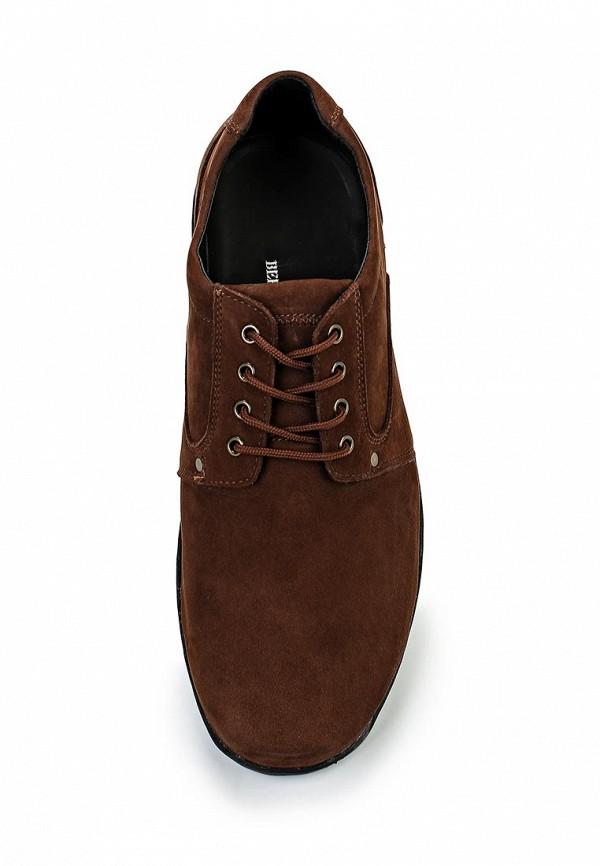 Мужские ботинки Bekerandmiller 5864-2: изображение 4