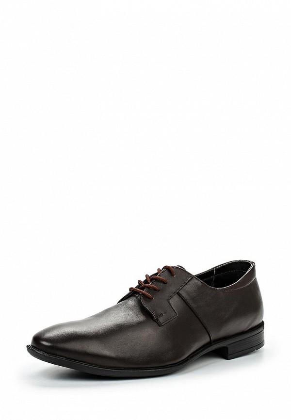 Мужские туфли Bekerandmiller 3821-2: изображение 1