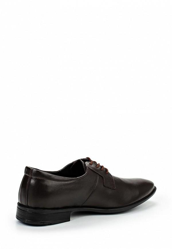 Мужские туфли Bekerandmiller 3821-2: изображение 2