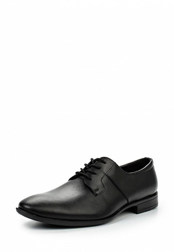 Мужские туфли Bekerandmiller 3821: изображение 1