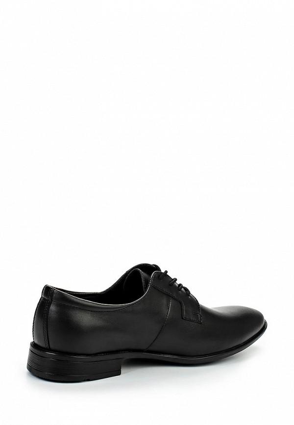 Мужские туфли Bekerandmiller 3821: изображение 2