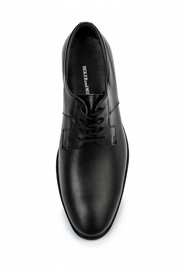 Мужские туфли Bekerandmiller 3821: изображение 4