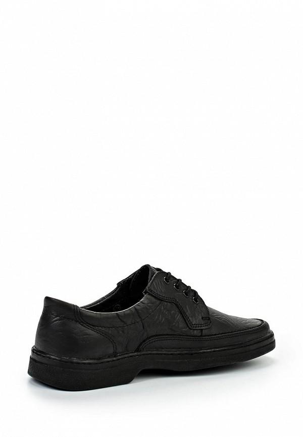 Мужские туфли Bekerandmiller 214101: изображение 2