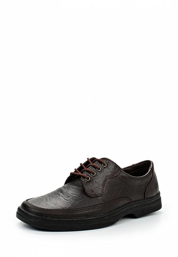 Мужские ботинки Bekerandmiller 214101-2