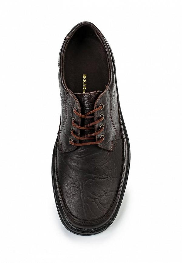 Мужские ботинки Bekerandmiller 214101-2: изображение 4