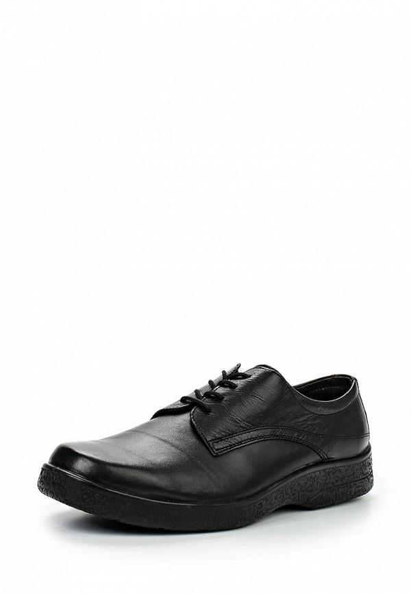 Мужские ботинки Bekerandmiller 5651: изображение 1