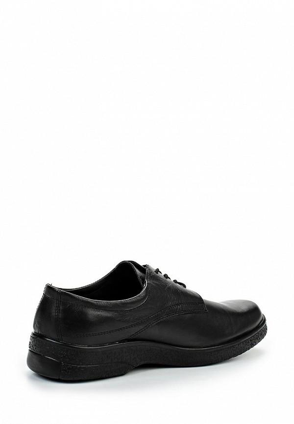 Мужские ботинки Bekerandmiller 5651: изображение 2