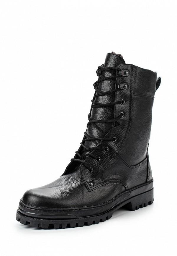 Мужские ботинки Bekerandmiller 91122-11: изображение 1