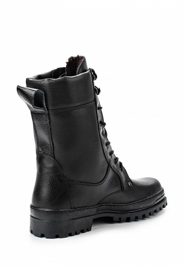 Мужские ботинки Bekerandmiller 91122-11: изображение 2