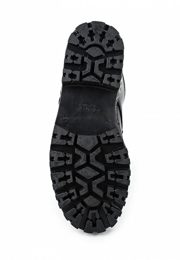Мужские ботинки Bekerandmiller 91122-11: изображение 3