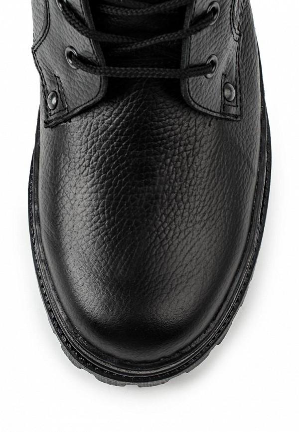 Мужские ботинки Bekerandmiller 91122-11: изображение 4
