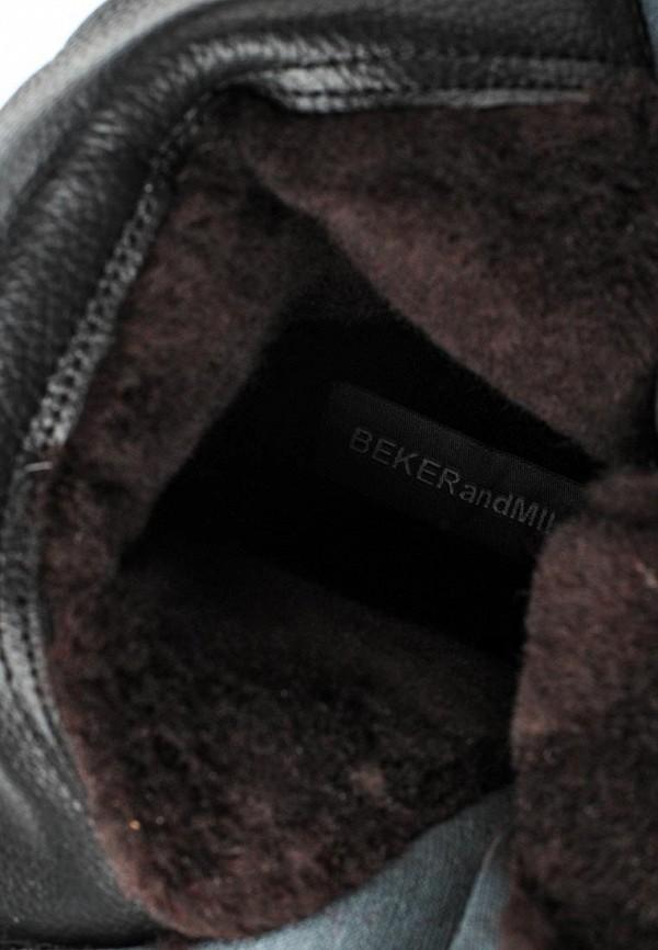 Мужские ботинки Bekerandmiller 91122-11: изображение 5