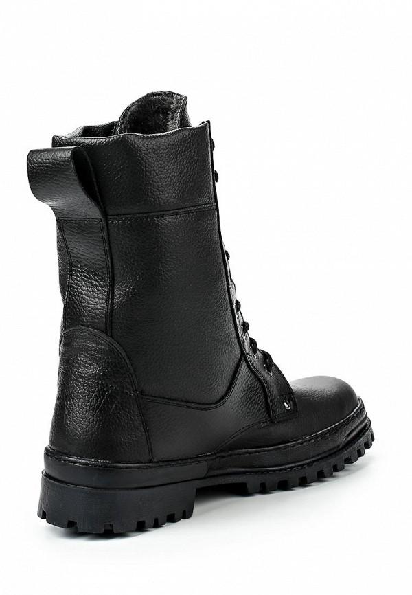 Мужские ботинки Bekerandmiller 91122-12: изображение 2