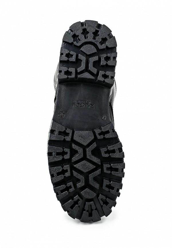 Мужские ботинки Bekerandmiller 91122-12: изображение 3