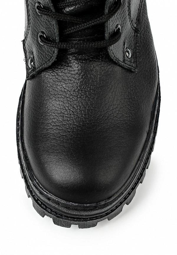 Мужские ботинки Bekerandmiller 91122-12: изображение 4