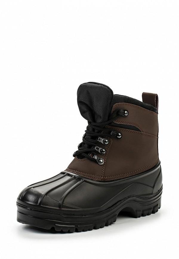 Мужские ботинки Bekerandmiller ДТЗ-Р281: изображение 1