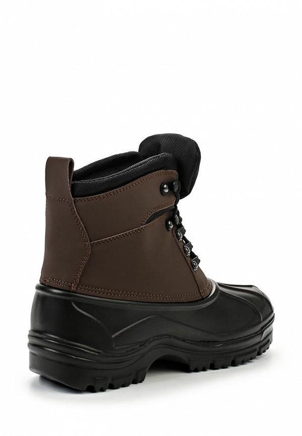 Мужские ботинки Bekerandmiller ДТЗ-Р281: изображение 2
