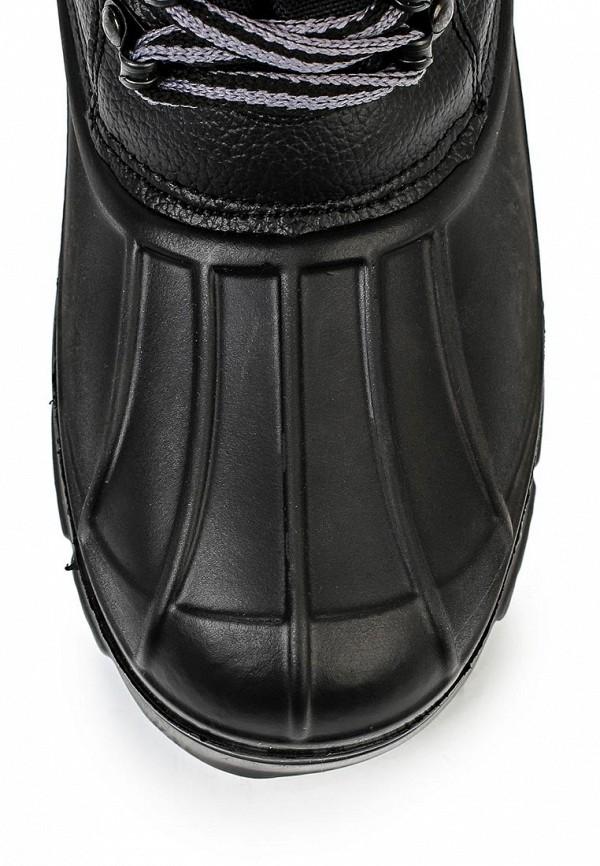 Мужские ботинки Bekerandmiller ДТЗ-Р281: изображение 4