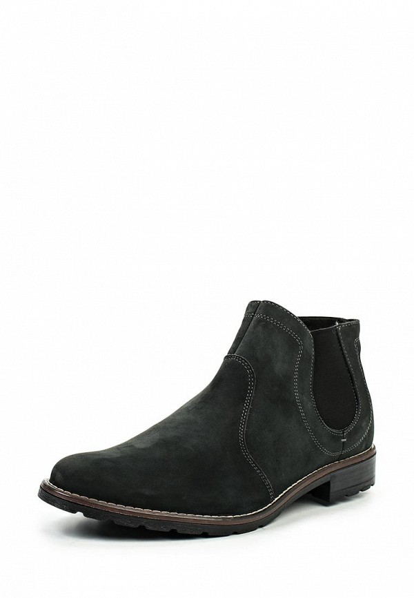 Мужские ботинки Bekerandmiller 4613-4: изображение 1