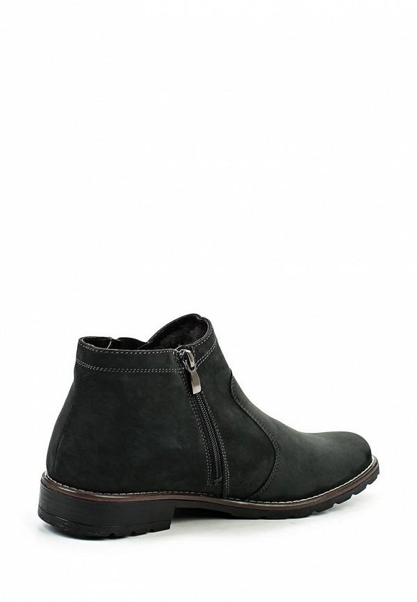 Мужские ботинки Bekerandmiller 4613-4: изображение 2