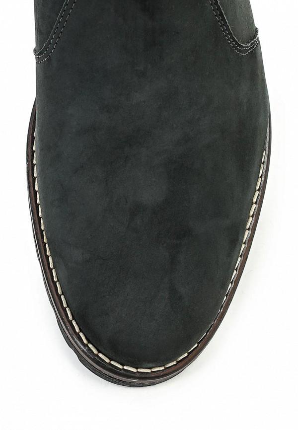 Мужские ботинки Bekerandmiller 4613-4: изображение 4