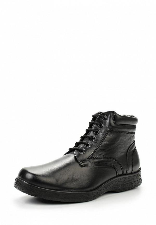 Мужские ботинки Bekerandmiller 191231: изображение 1