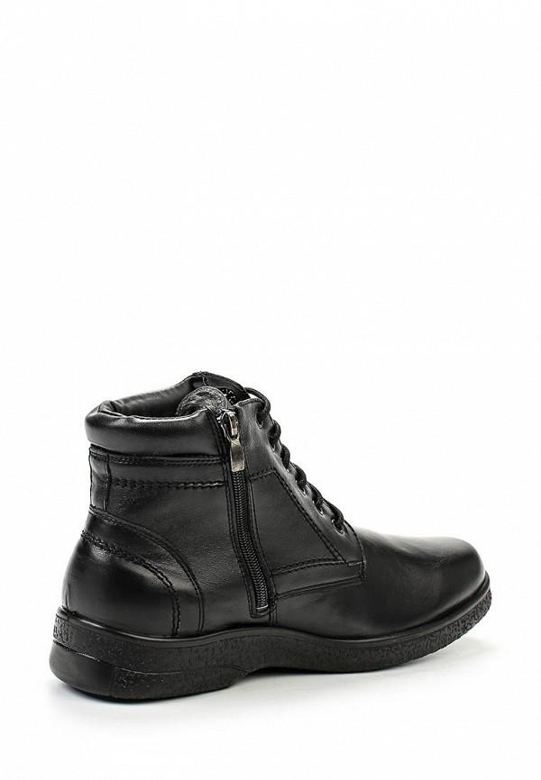 Мужские ботинки Bekerandmiller 191231: изображение 2