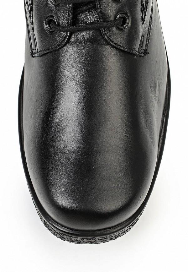 Мужские ботинки Bekerandmiller 191231: изображение 4
