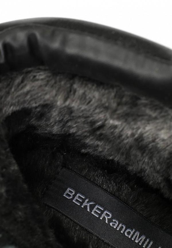 Мужские ботинки Bekerandmiller 191231: изображение 5