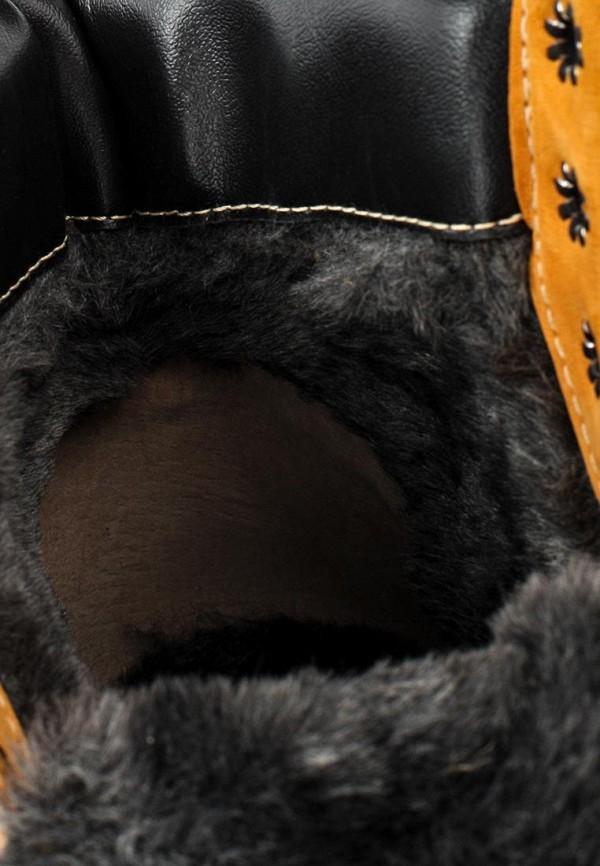 Мужские тимберленды Bekerandmiller 217101-3: изображение 5