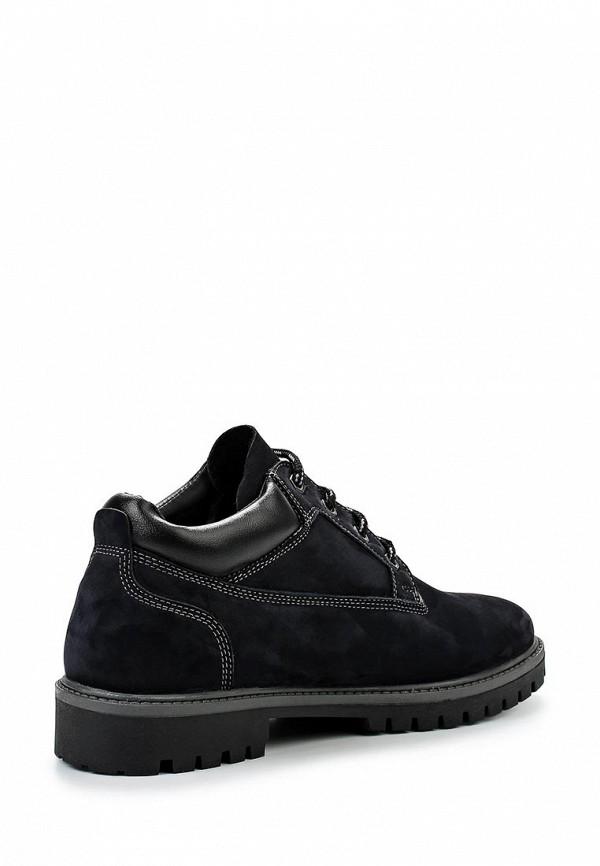 Мужские ботинки Bekerandmiller 217104-6: изображение 2